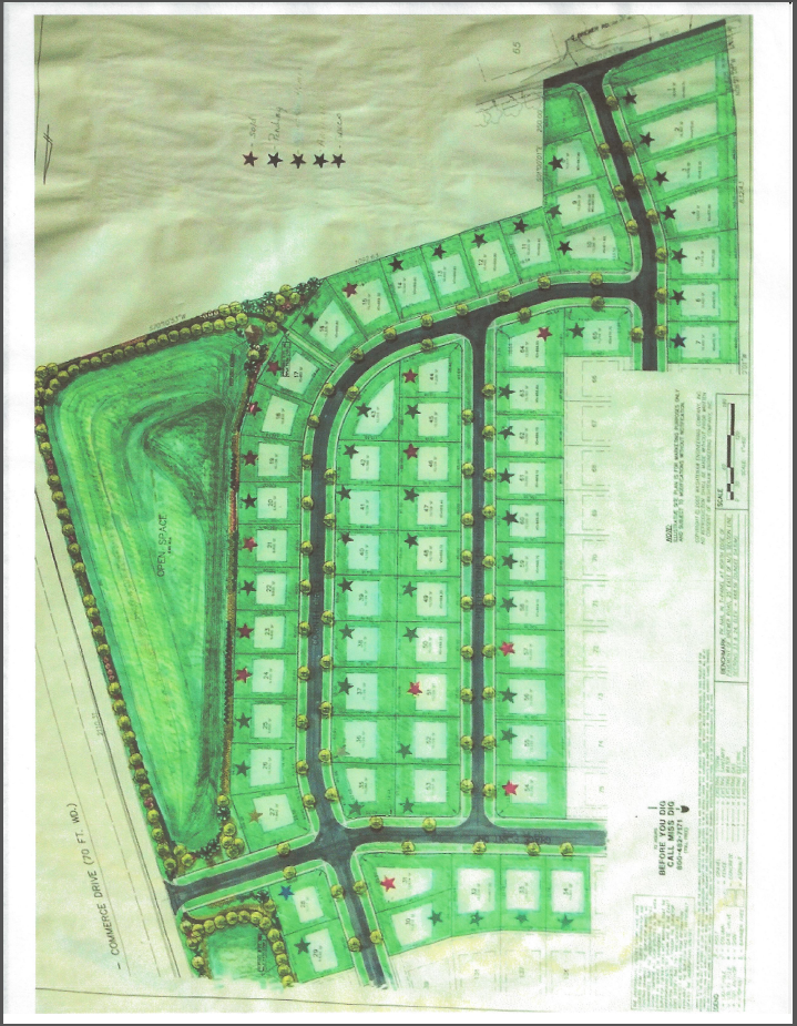 stonebrook_dundee_michigan_site_plan_001