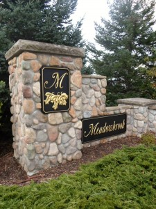 Meadowbrook Subdivision located in Milan, MI | New Construction