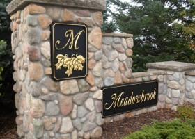 Meadowbrook Subdivision | Milan, Michigan