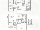 The Nantucket Floor Plan
