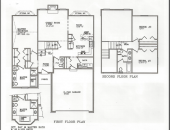 The Peninsula Floor Plan