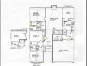 The Traverse Floor Plan