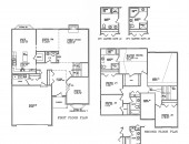 The Larch Floor Plan