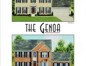The Genoa Elevation