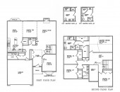 The Larch II Floor Plan
