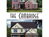The Cambridge Elevation