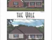 The Yale Elevation
